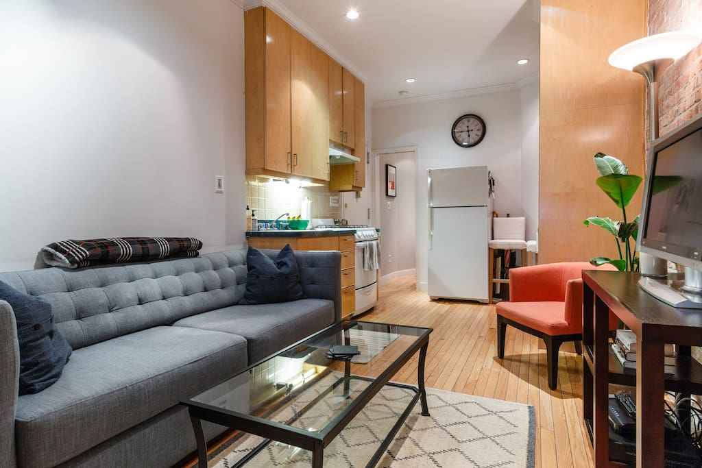 clean cozy midtown west nyc apt apartments for rent