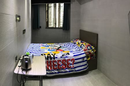 Room 1 near Jordan Mtr station 1min