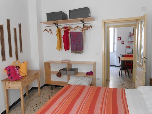 Chez Callina-Accommodation in Dorgali / IUN P2290