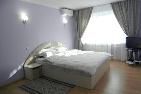 New apartment, district Botanica - Chișinău