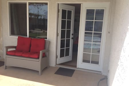Guest House near LAX airport - Gardena - House