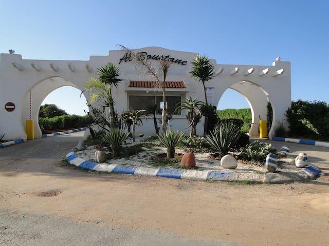 VILLA SOPHIA PROCHE DE LA MER - Tamaris - Villa