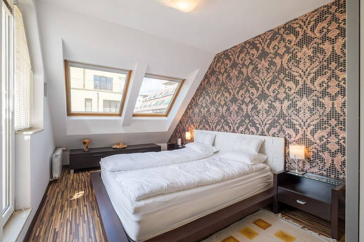 ❤Cosy, bright and silent apartment, best area❤