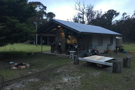 Working Farm Retreat - 'The Quarters' - Stanthorpe
