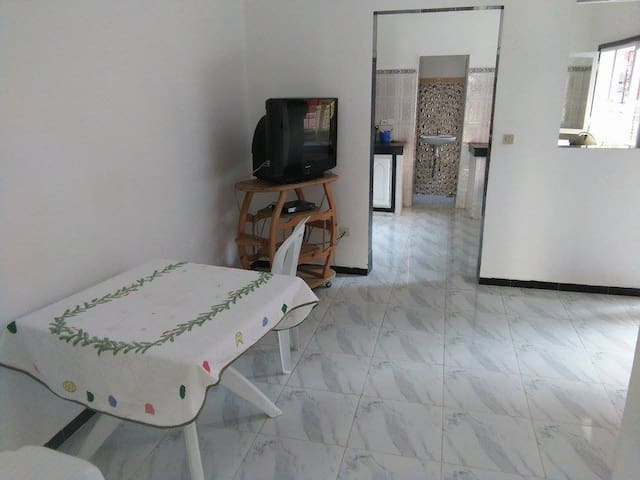 appart for rent - Témara - Apartmen