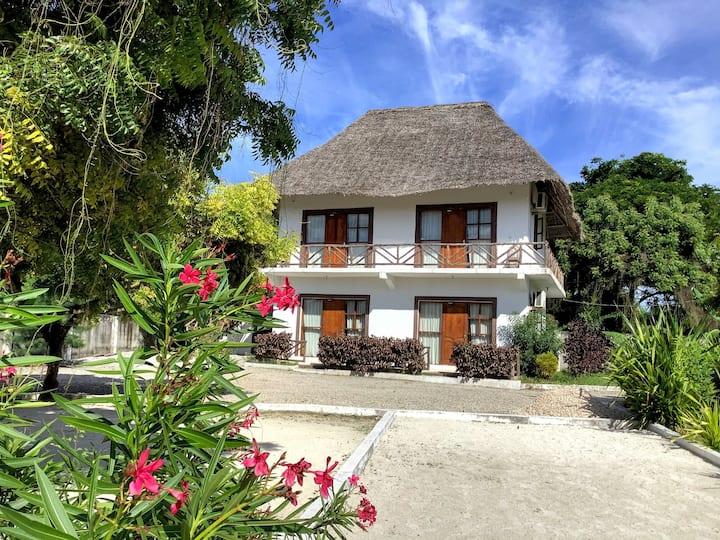 Shamba Lodge 1