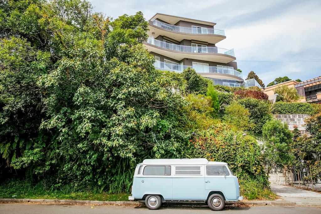Foto de Downtown Vaucluse en Vaucluse/Watsons Bay