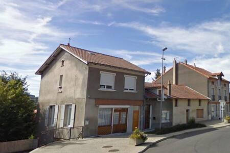 Gîtes  petite maison dépendante - Le Monastier-sur-Gazeille