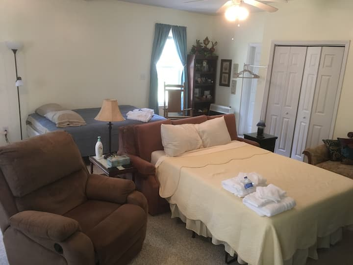 GOLF FANS, Room(#2), Masters Tour.! Close to I-20