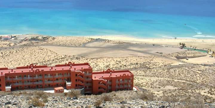 9 Apartamento Playa Paraíso