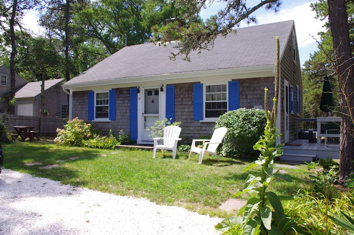 Comfortable, convenient Beach House, Cape Cod - Harwich - Huis