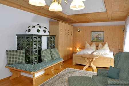 Landhaus am Sonnenhang - Schladming - Serviced apartment