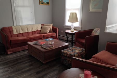 Cozy Cottage Close to Ocean City - Somers Point - Bungalov