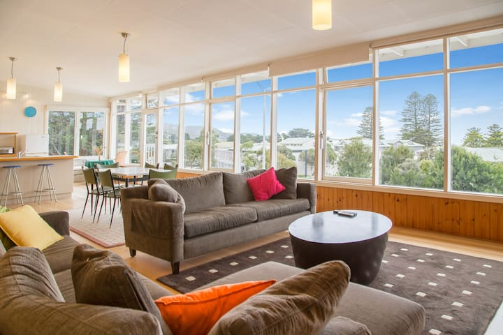 Sheoke Apartment Lorne