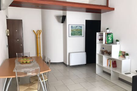 Apartment in the Center - Grosseto - Wohnung