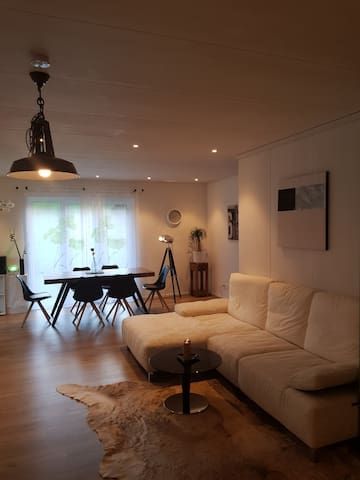 Fully furnished  brand new cozy house