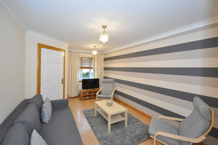 Redwood House - Cambuslang - Villa