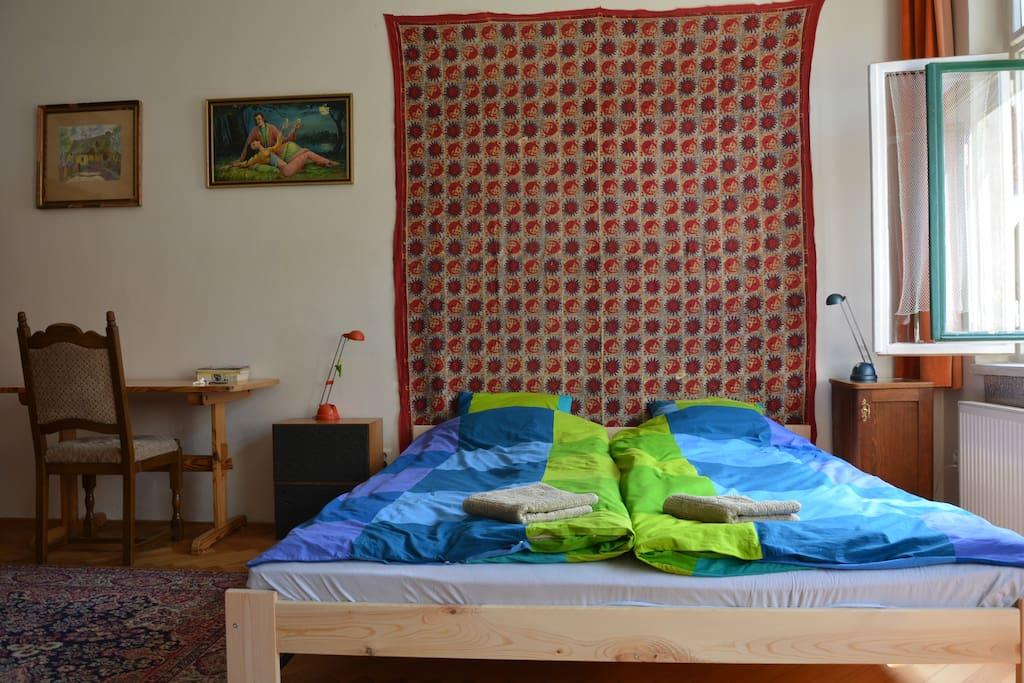 Room 25m2