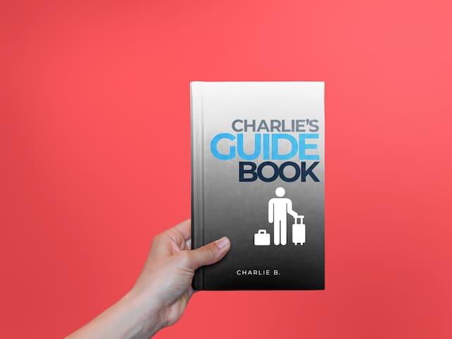 Charlie's guidebook