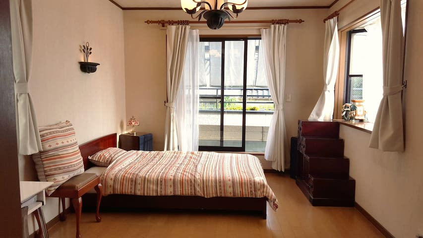 Residential area, Free pick up, cat house