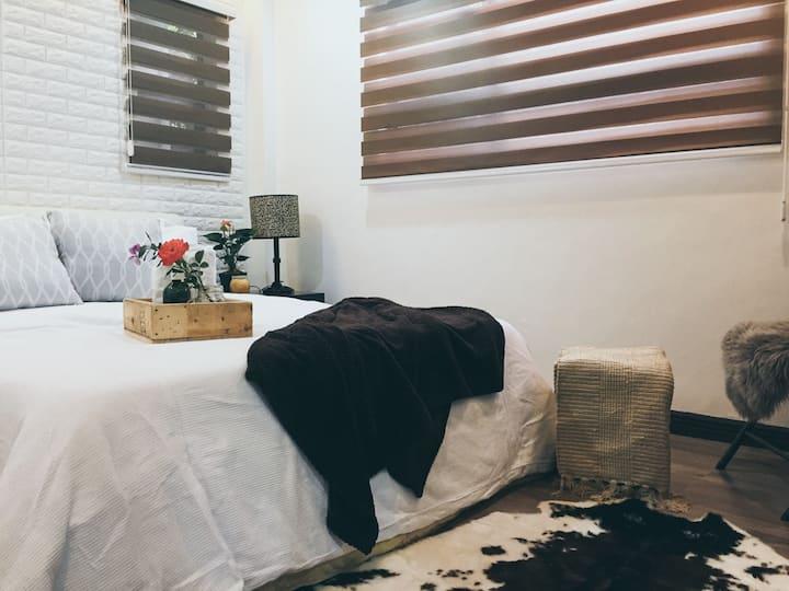 Esperanza's BnB Family Cabin Room