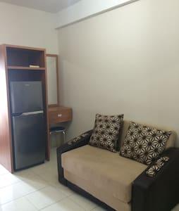 Apartment MARES 4 Depok - Depok