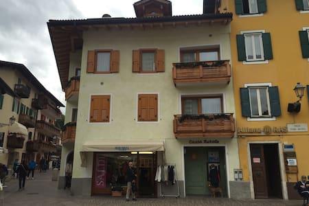 NEW central little apartment - Fiera di Primiero