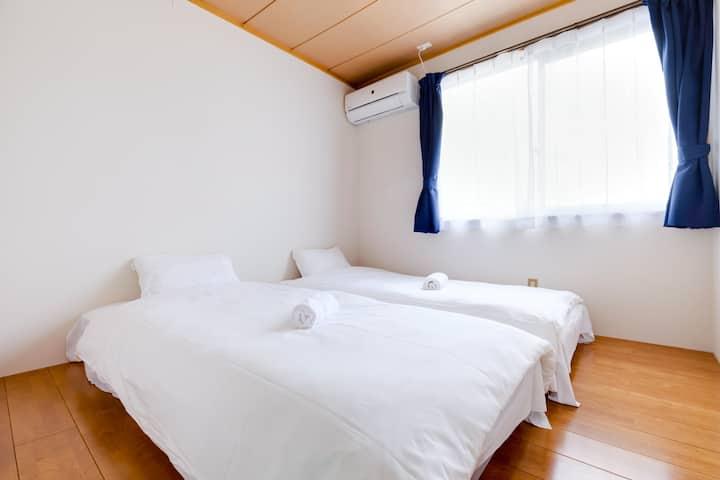 KAPPO-INN Tokusa / Private room / restaurant