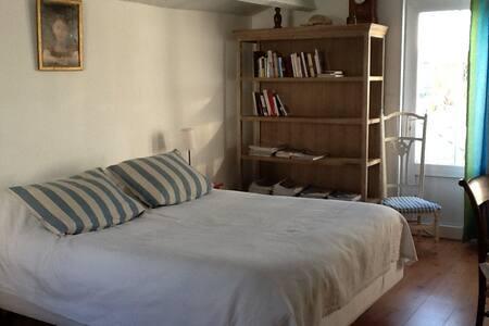 Chambre confortable chez l'habitant - Île d'Yeu