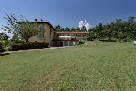 CASCINA BORDANA 10, Exclusivity Emma villas - Bollengo