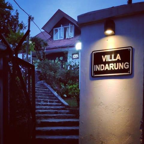 Villa Indarung
