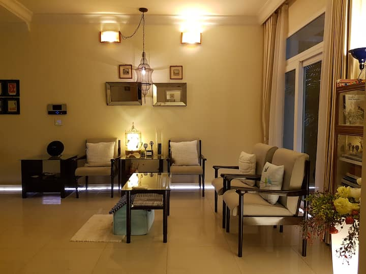Private room in Vietnam, Lovely space.