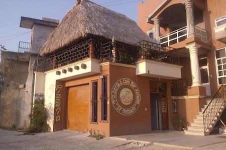 Ideal para ti - San Pedro Pochutla - Hus