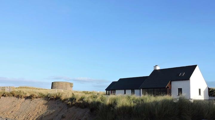 North Coast Beach House Steps from the Beach