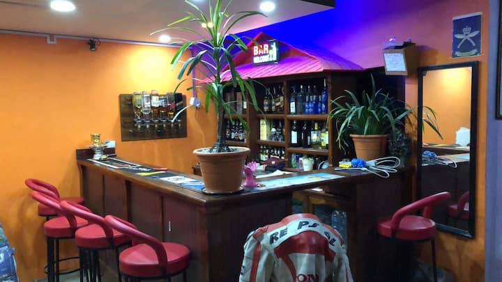 hotel chisopani