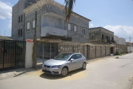Appartement à Soliman plage, Nabeul, Tunisia