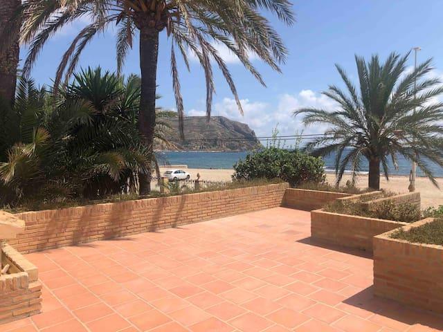 Apartamento en Bahía de Javea