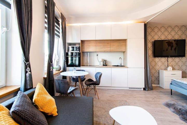 Smart Apartment Giżycko