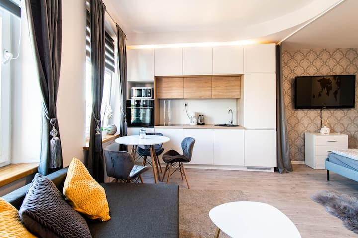 Smart Apartment Giżycko