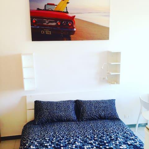 Appartamento Monolocale Valverde Paradiso 28
