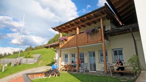 Urlaub auf dem Bauernhof Lechenhof