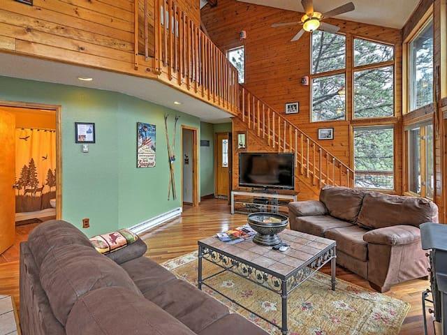 Lyons Mountain Cabin - Lyons - Vacation home