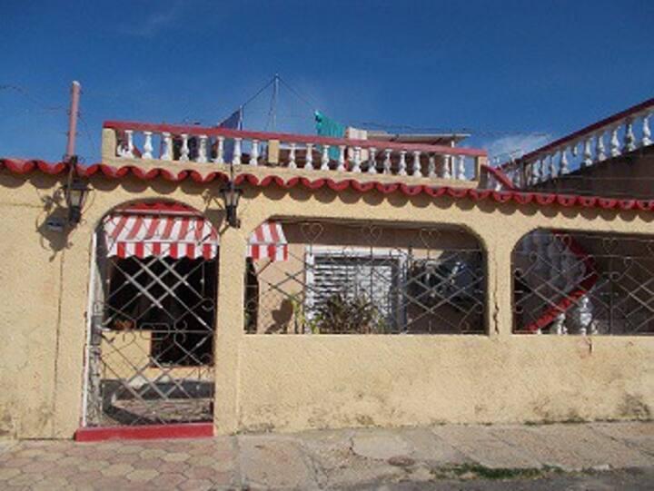 Casa Martica 1