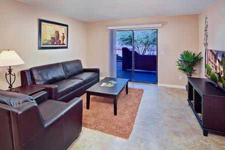 Renovated and Furnished 2bd/1ba - Wickenburg