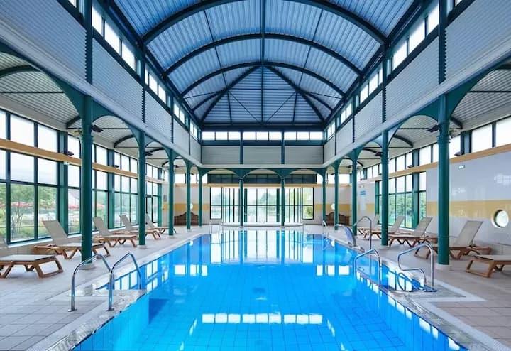 2 Bedroom Marriott Resort 10 Mins to Disney