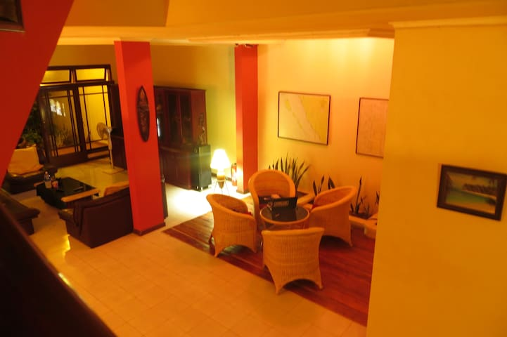 NEW HOUSE PADANG - Guest House