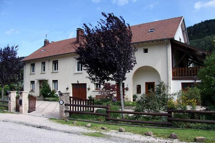 Gîte Le Clos des Vosges