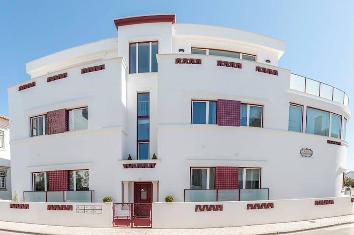 Casa dos Terraços - Apartamento T3 R/C