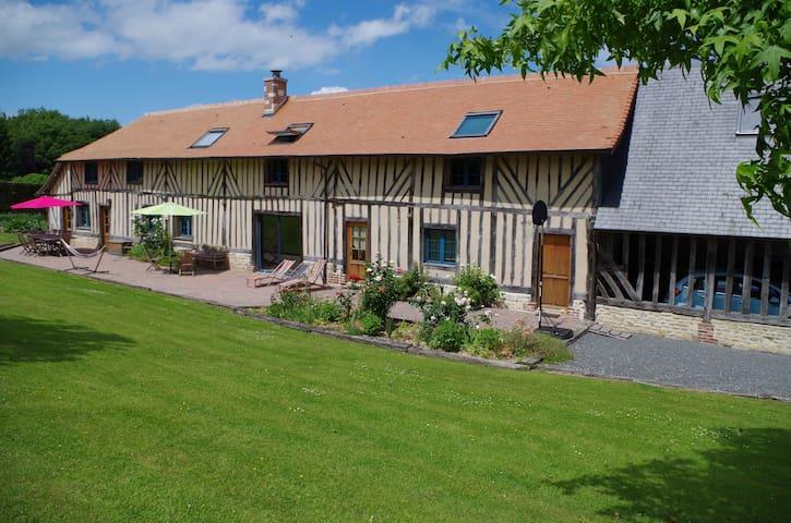 Chambre d'hôtes La Noirval
