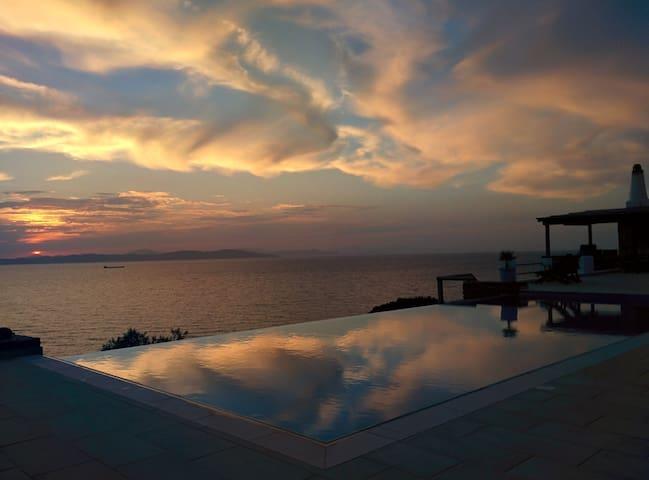 Dreamscape Villa Kea